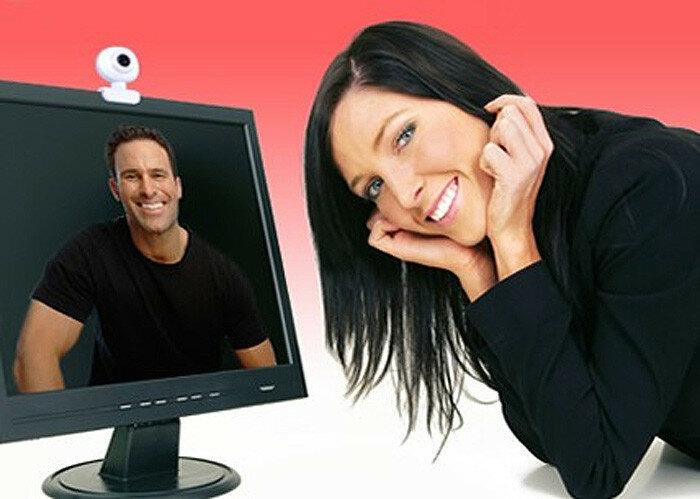 Знакомства веб камера онлайн секс