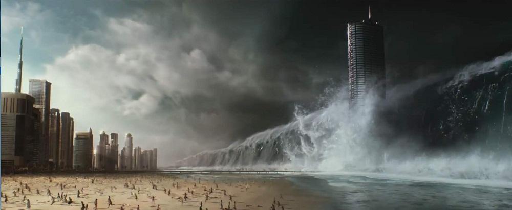 Глобальные разрушения