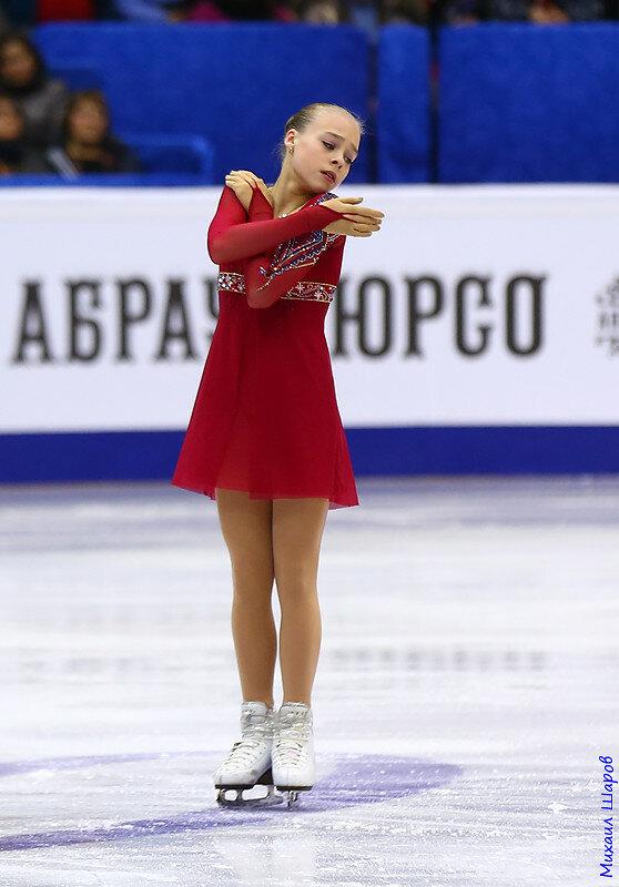Анастасия Губанова - Страница 6 0_16f20d_a31d4504_XL
