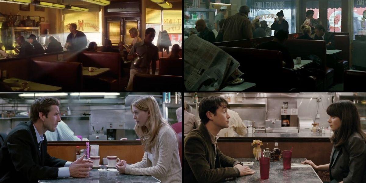 Кафе «Quality» — классическая закусочная в Лос-Анджелесе — была показана во множестве сериалов и фил