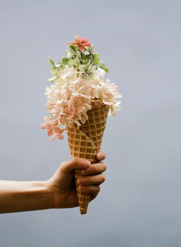 2. Паркер Фитжеральд и Эми Меррис сделали серию фотоснимков, посвященных фестивалю.