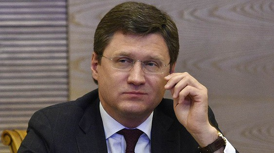 Руководитель МинэнергоРФ невидит смысла вограничении добычи нефти