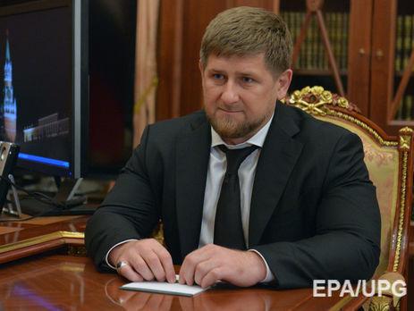 Политолог, критиковавший Рамзана Кадырова, пропал вЧечне