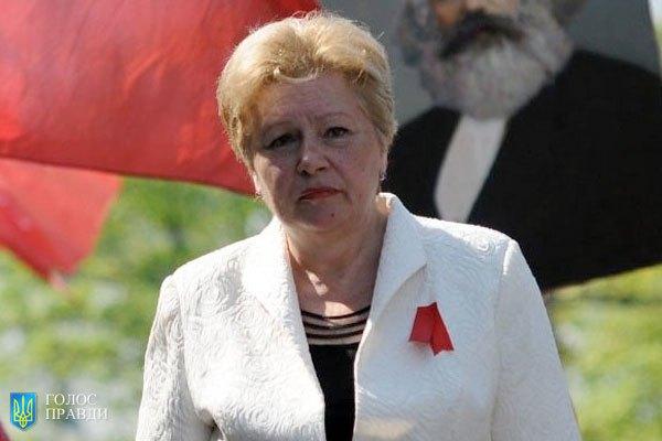 Содержание Александровской под стражей продлено еще на50 суток