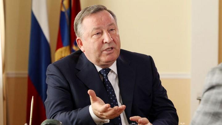 Губернатор анонсировал очередное «мегаобъединение» вАлтайском крае— Кластеризация продолжается