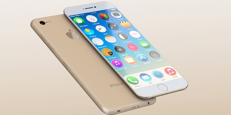 Продажи iPhone 7 впервые дни побили рекорды в Российской Федерации