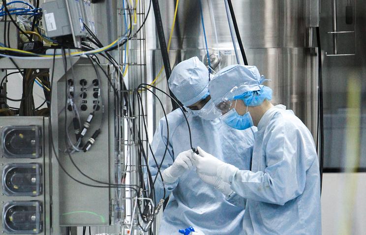 Томские ученые разрабатывают принципиально новое средство отгипертонии