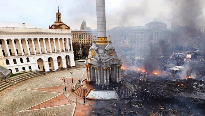 Яценюк, Кличко иМоскаль пренебрегают допросы поделу Майдана— ГПУ