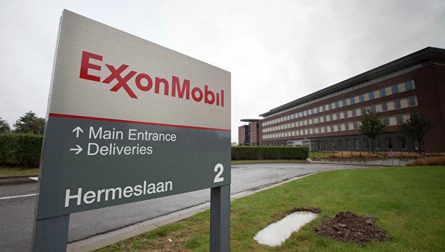 Чад оштрафовал Exxon Mobil на74 миллиарда
