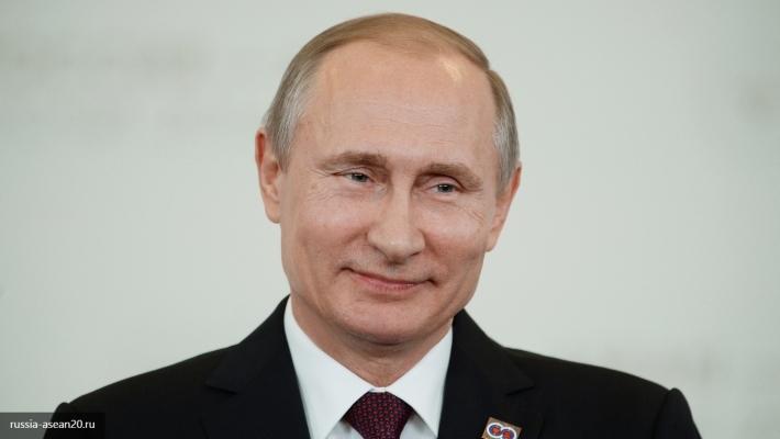 Владелец четырех Грэмми написал песню про В.Путина