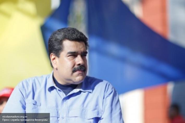 Парламент Венесуэлы остановил разбирательство против Мадуро