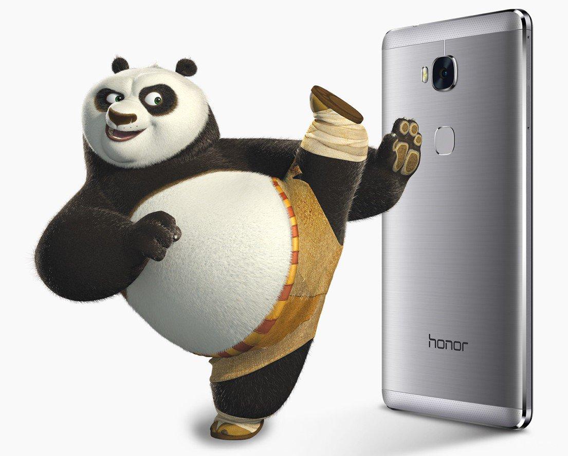 Huawei представила смартфон Honor 6X для США иЕвропы