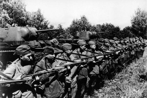 Российская Федерация и КНР совместно изучат сражения 2-ой мировой войны