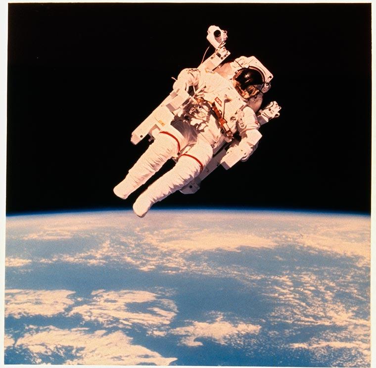 1984 © NASA