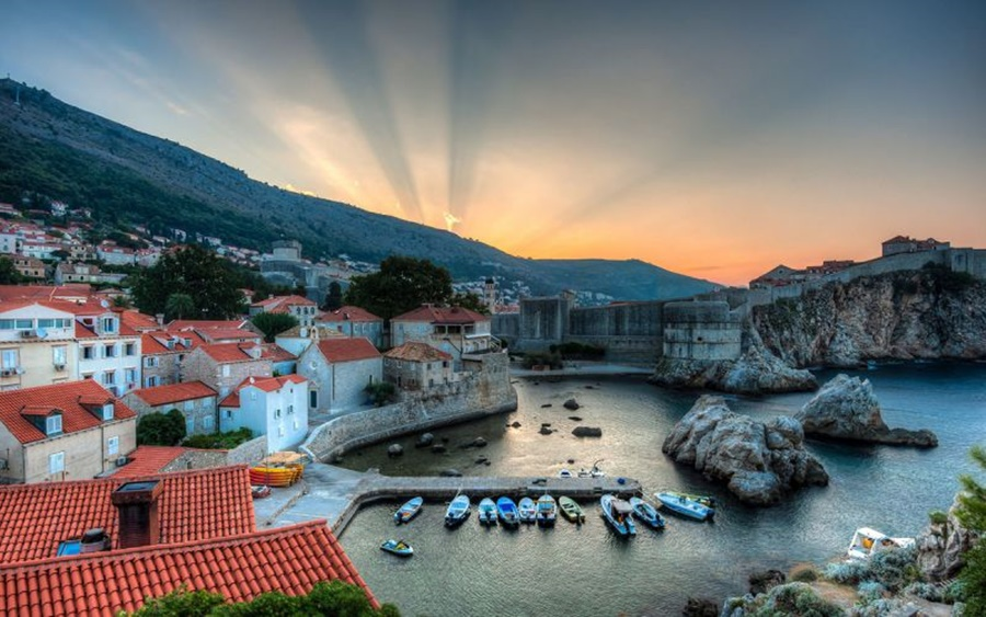Странные и необычные достопримечательности Хорватии