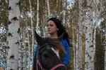 Конные прогулки в Рязани