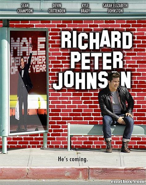 Ричард Питер Джонсон / Richard Peter Johnson (2015/WEB-DLRip)