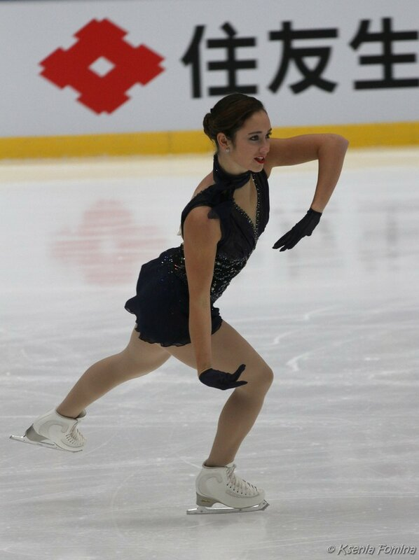 Кейтлин Осмонд / Kaetlyn OSMOND CAN - Страница 2 0_cf0f7_a183039c_XL