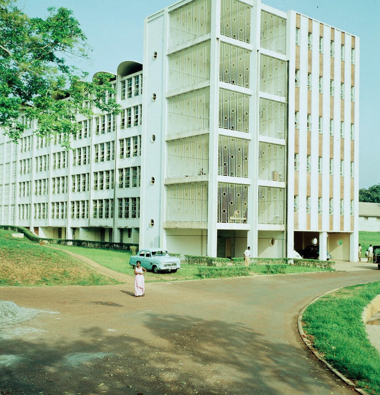 Главный госпиталь