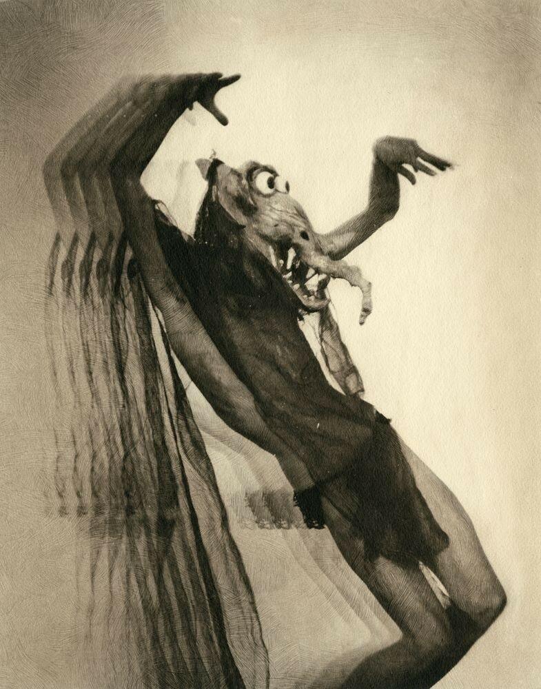 1928. «Запад Занзибара»