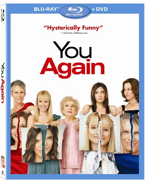 Снова ты / You Again (2010/BDRip/HDRip)