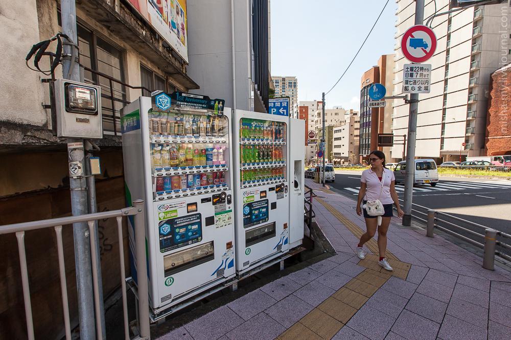 Япония. Часть 2. Токио (2)
