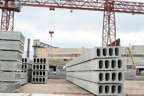 В Чувашии открыт завод железобетонной продукции