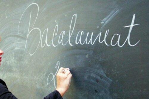 Экзамены на степень Бакалавра в Молдове сдали 54,8% учеников