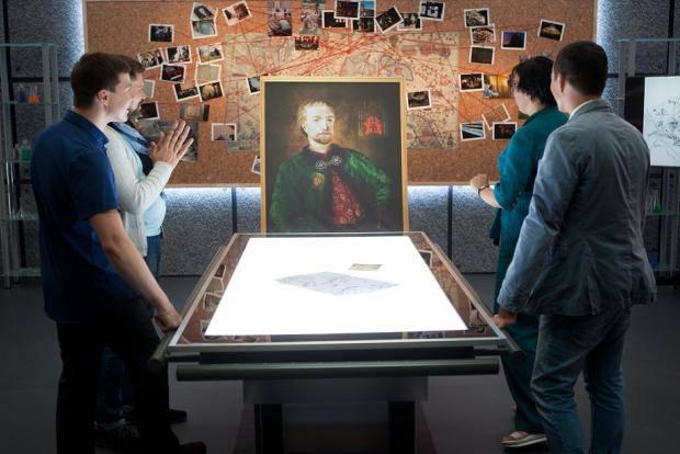 Лицо, которое пытались вытравить из истории: Исследователи наконец обнаружили, как на самом деле выглядел Иван Мазепа (реконструкция)