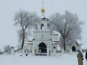 Храм св.Константина и Елены