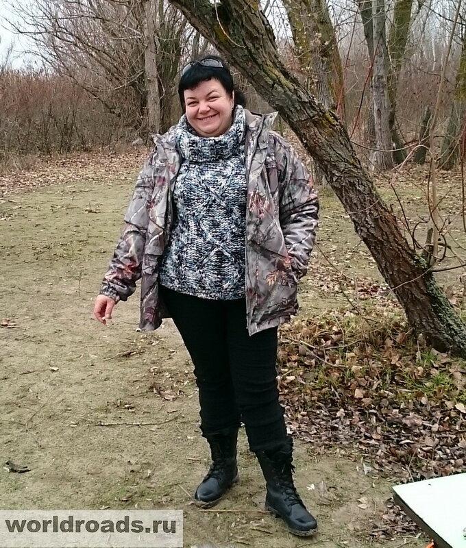 Светлана Куша (kusha69)