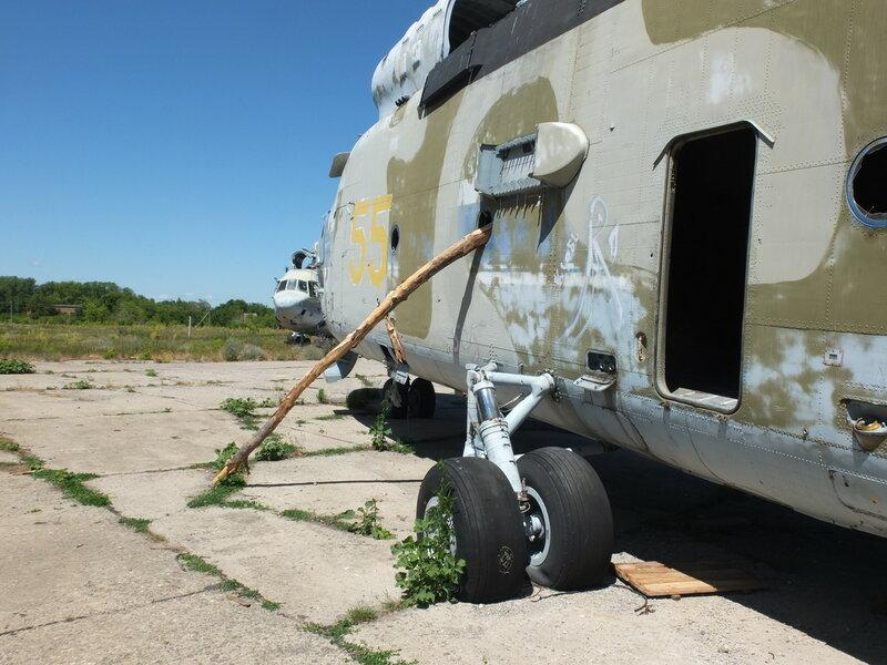Вертолеты, Кинель черкасы 192.JPG