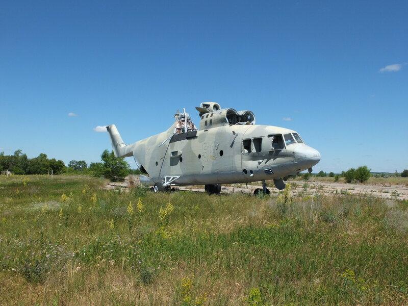 Вертолеты, Кинель черкасы 233.JPG