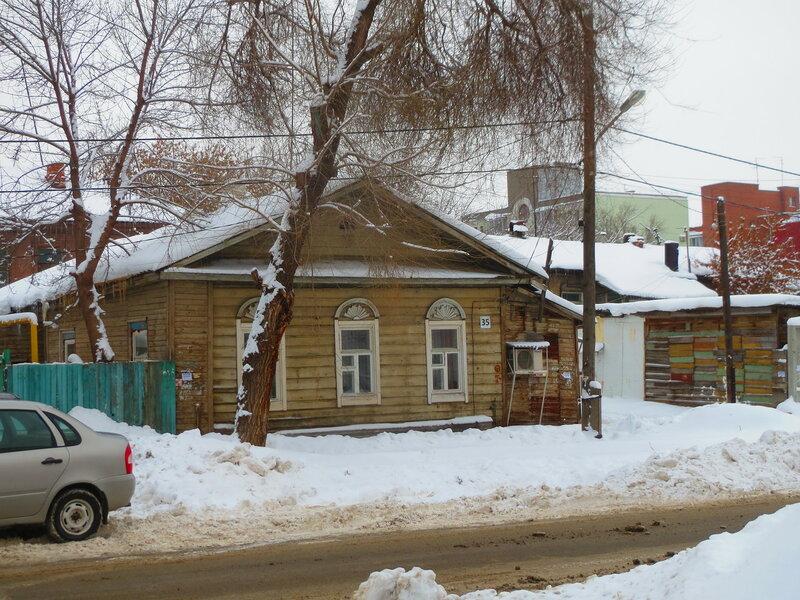 Одноэтажная Самара садовая и др 146.JPG