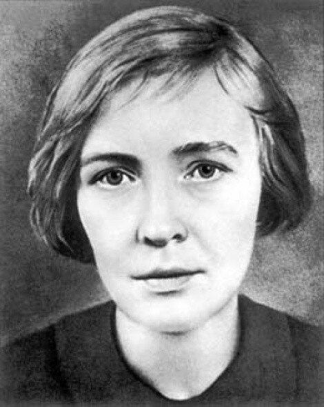 Запретный дневник Ольги Берггольц
