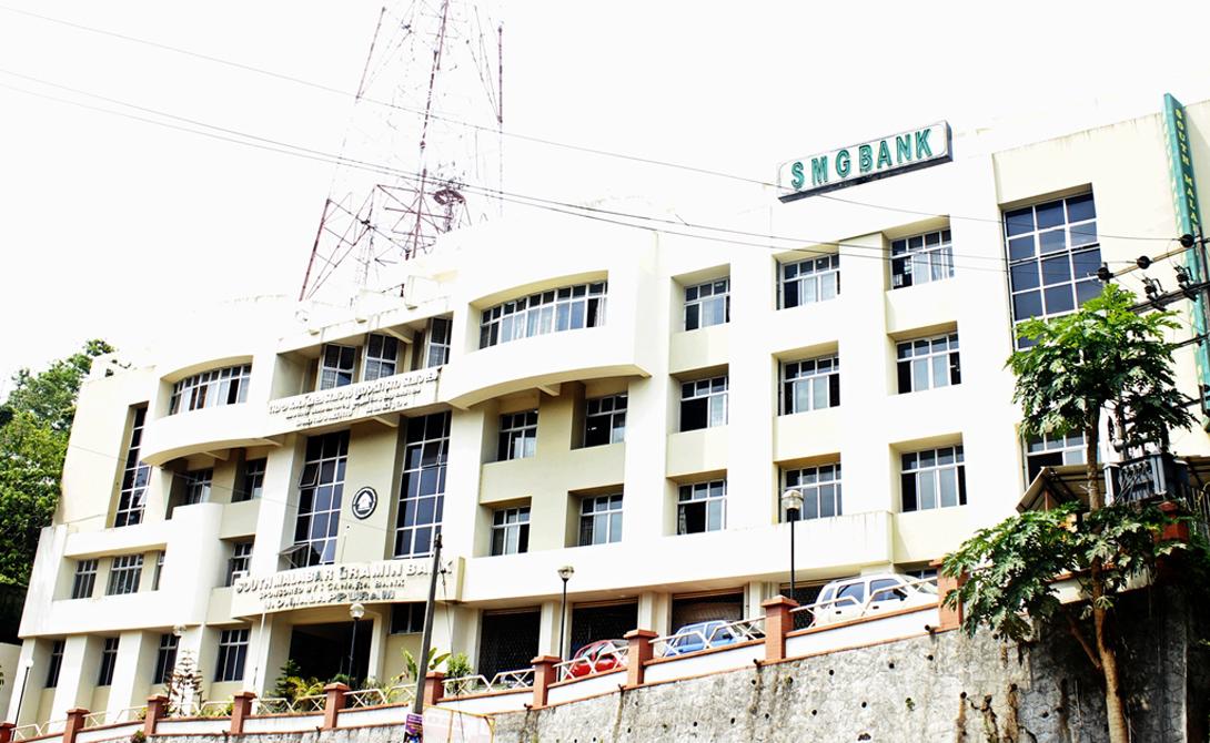 Ограбление Chelembra Bank в штате Керала, Индия считается одним из крупнейших ограблений банков в ин