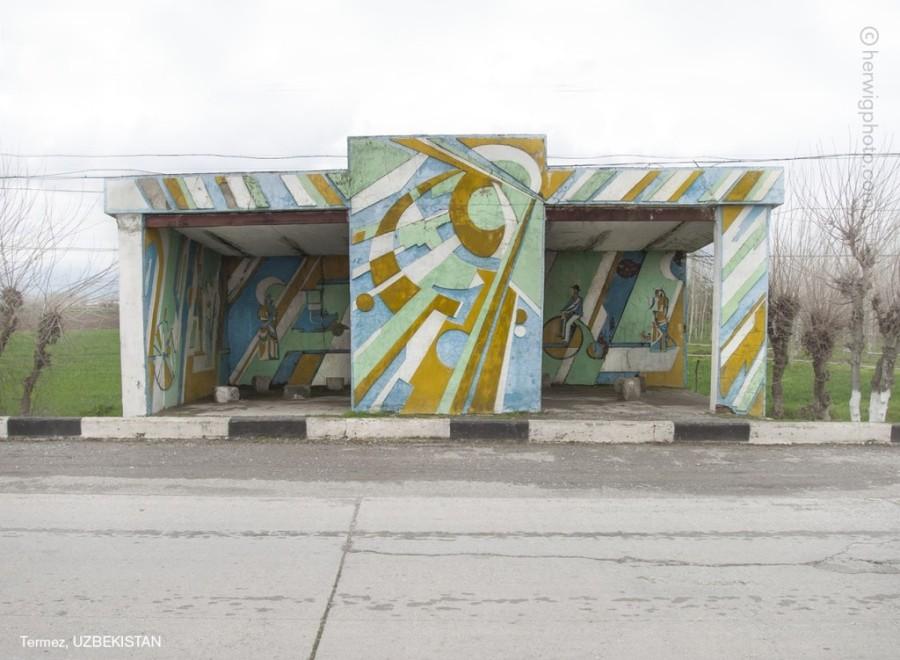6. Termez, Uzbekistan