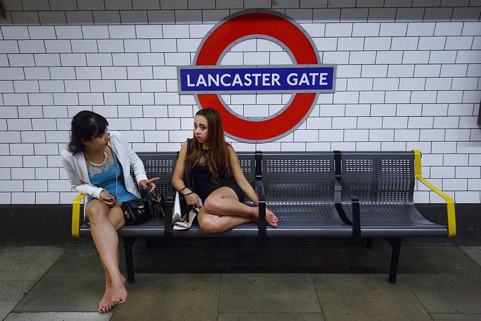 Лондон дорогой. Лондон очень дорогой — разориться можно на одних поездках в метро и на автобусе. Еще