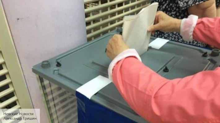 ЦИК запустил таймер обратного отсчета до цельного дня голосования