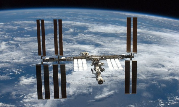 Партнеры поМКС договорились проектировать лунную станцию