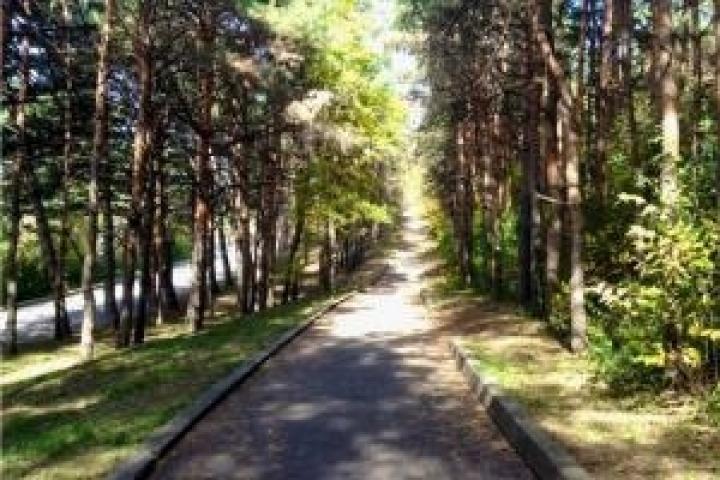 ВПятигорске восстановят «Тропу братьев Бернардацци»