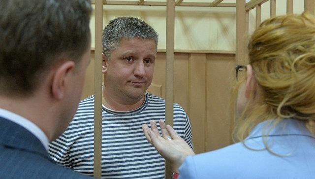 Суд признал ошибочным отстранение Евгения Дода отруководства «Квадрой»