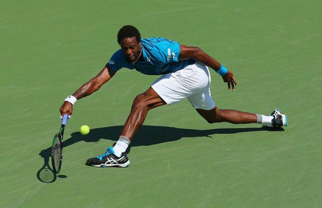 Вавринка победил Нисикори ивышел вфиналUS Open
