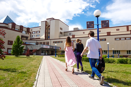 4 русских университета попали врейтинг Times