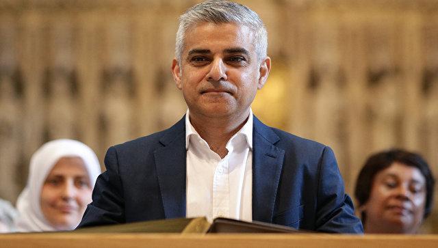 Мэр Лондона проверит принадлежащую иностранцам недвижимость