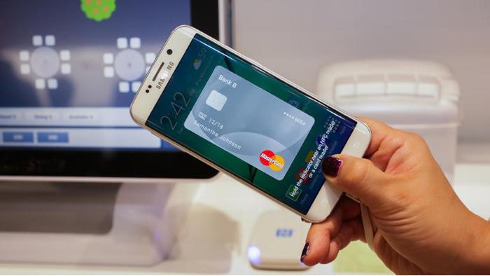 Самсунг Galaxy A8 (2016) с5,7-дюймовым AMOLED-экраном