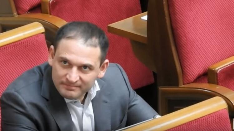 Депутат Добкин непришел нанаркологическую экспертизу