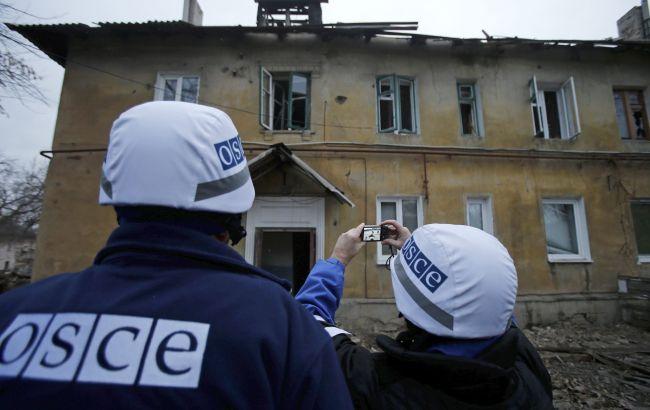 Кремль: ОБСЕ сама должна определять параметры полицейской миссии наДонбассе