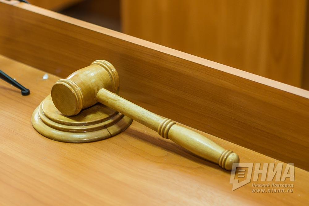 4  года колонии получил гражданин  Кстова за«пьяное» ДТП