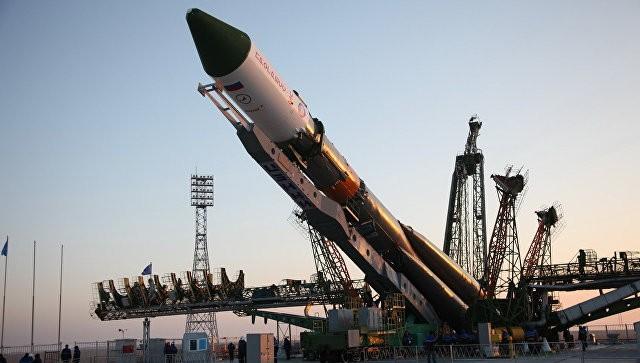 «Роскосмос» заменит воронежские двигатели на 2-х ракетах